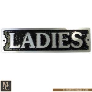 ladies-7-bathroom-sign-aluminum